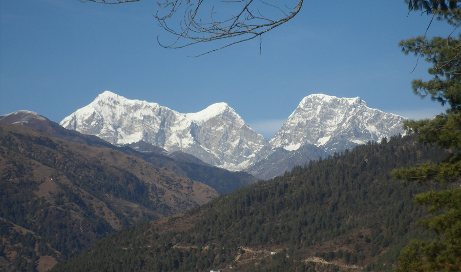 Pike Dudkunda Trek